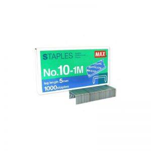 Max Staple 10-1M