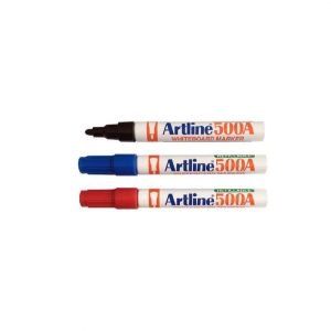 Artline Refillable Whiteboard Marker