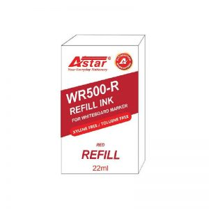 Astar Whiteboard Marker Refill WR-500