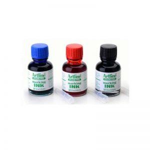 Artline Permanent Marker Refill